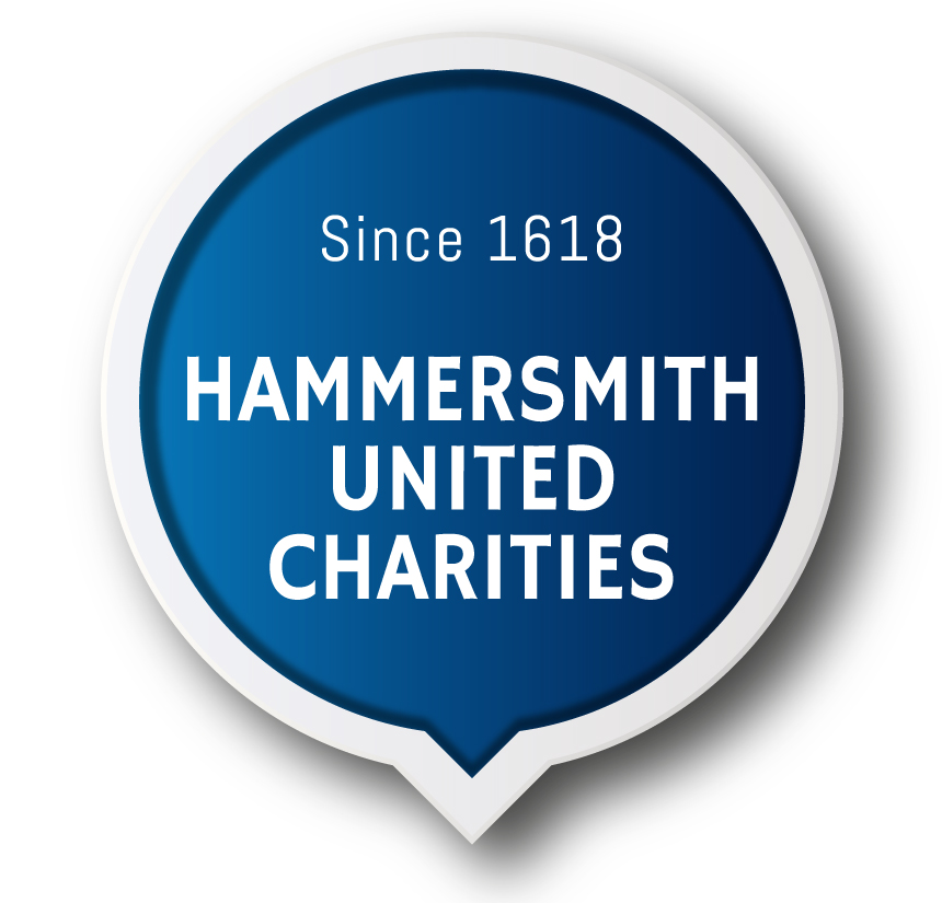 Hammersmith United Charities Logo